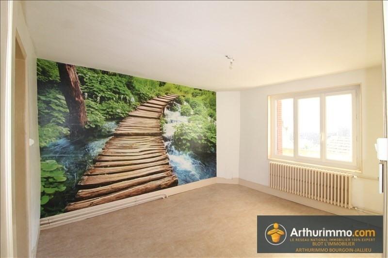 Sale house / villa Bourgoin jallieu 169000€ - Picture 3