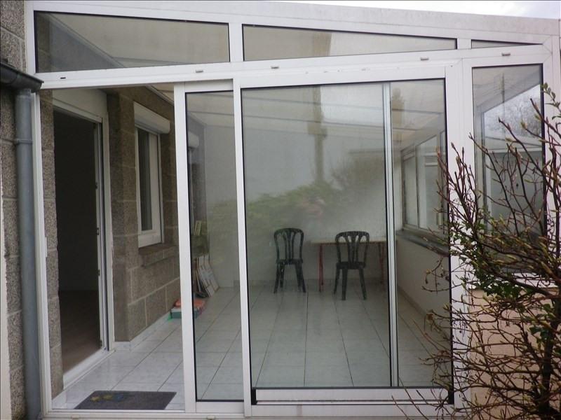 Sale house / villa St brieuc 133000€ - Picture 8
