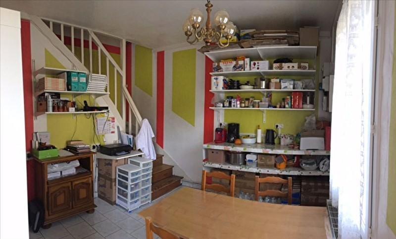 Vente maison / villa Gisors 143400€ - Photo 2