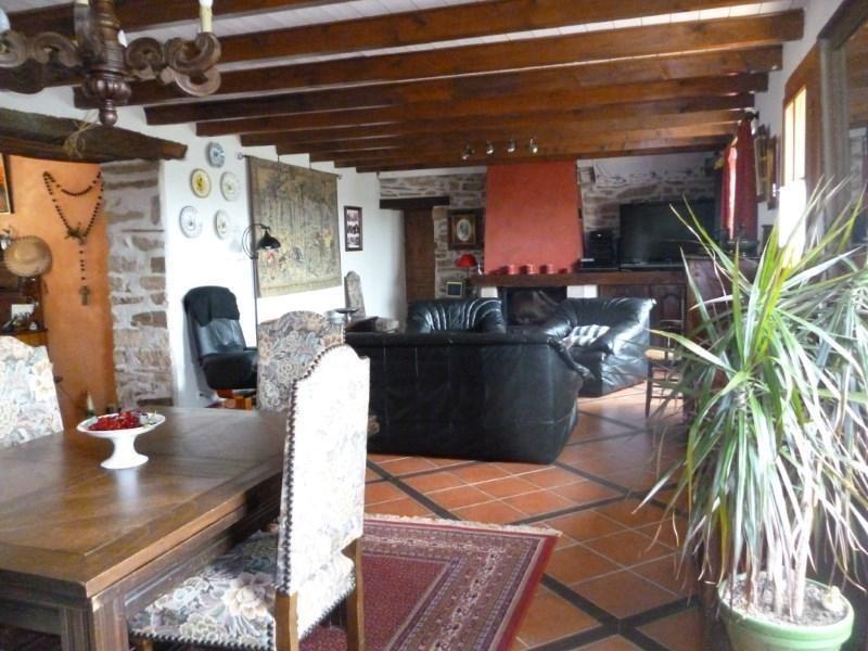 Vente maison / villa Mahalon 219600€ - Photo 2