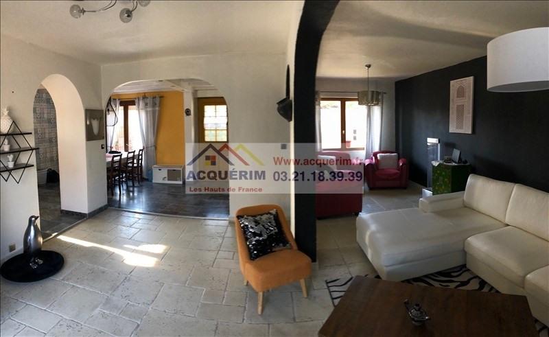 Sale house / villa Carvin 229000€ - Picture 9