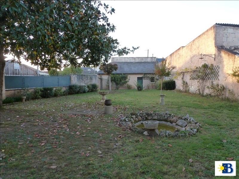 Vente maison / villa Chatellerault 180200€ - Photo 11