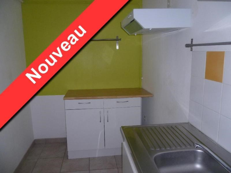 Location appartement Saint-omer 525€ CC - Photo 1