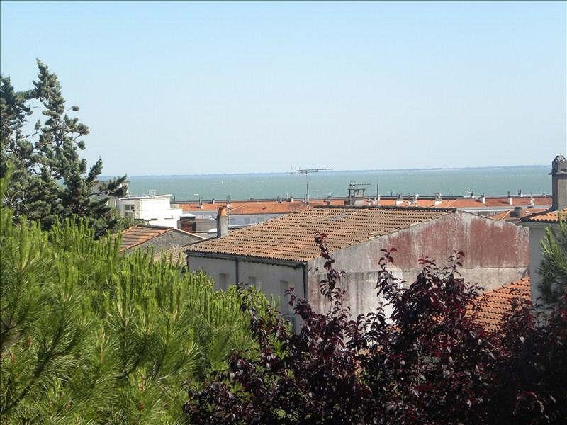 Vente appartement Royan 358 000€ - Photo 1