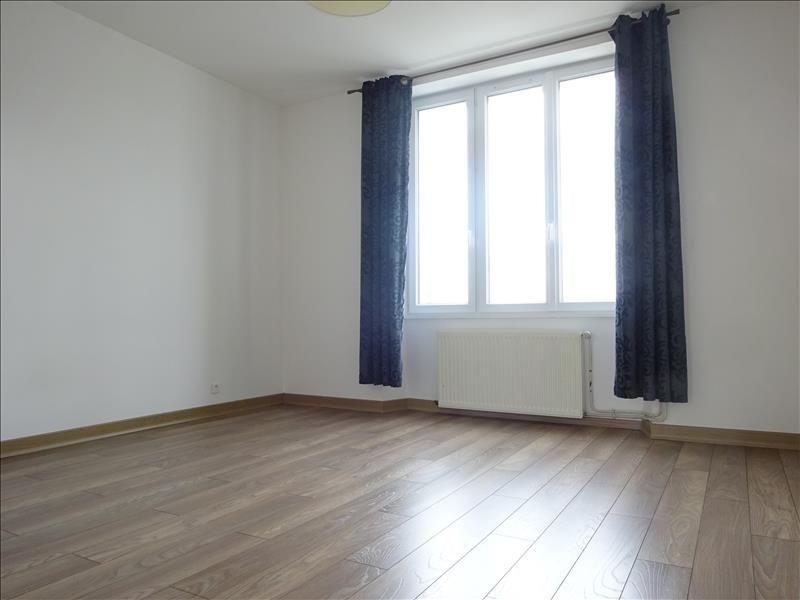 Sale apartment Brest 138600€ - Picture 4