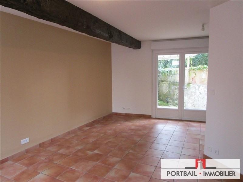 Rental apartment Blaye 328€ CC - Picture 4