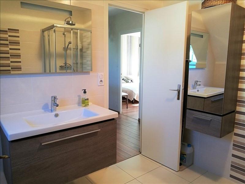 Vente maison / villa Combrit 420000€ - Photo 9