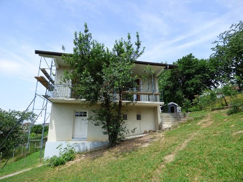 Rental house / villa Aix les bains 1100€ CC - Picture 8