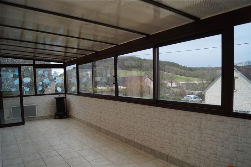 Vente maison / villa Tonnerre 69000€ - Photo 3