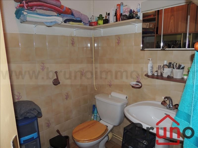 Sale apartment Le crotoy 136 000€ - Picture 7
