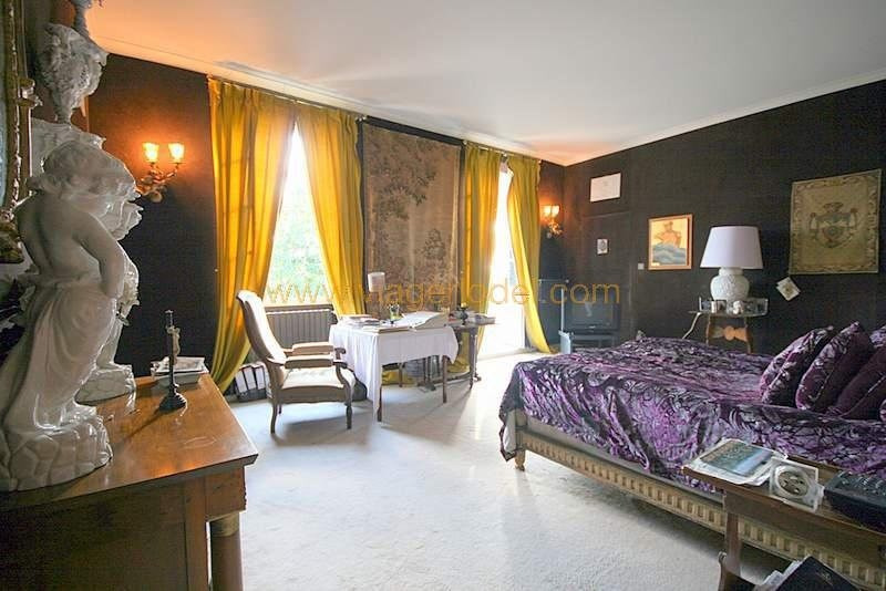 Vendita nell' vitalizio di vita casa Montricoux 335000€ - Fotografia 7
