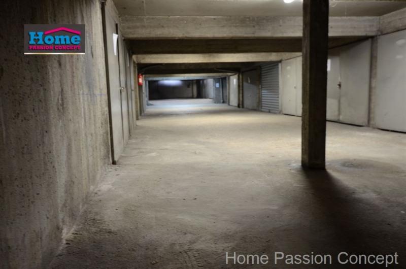 Vente parking Nanterre 12000€ - Photo 3