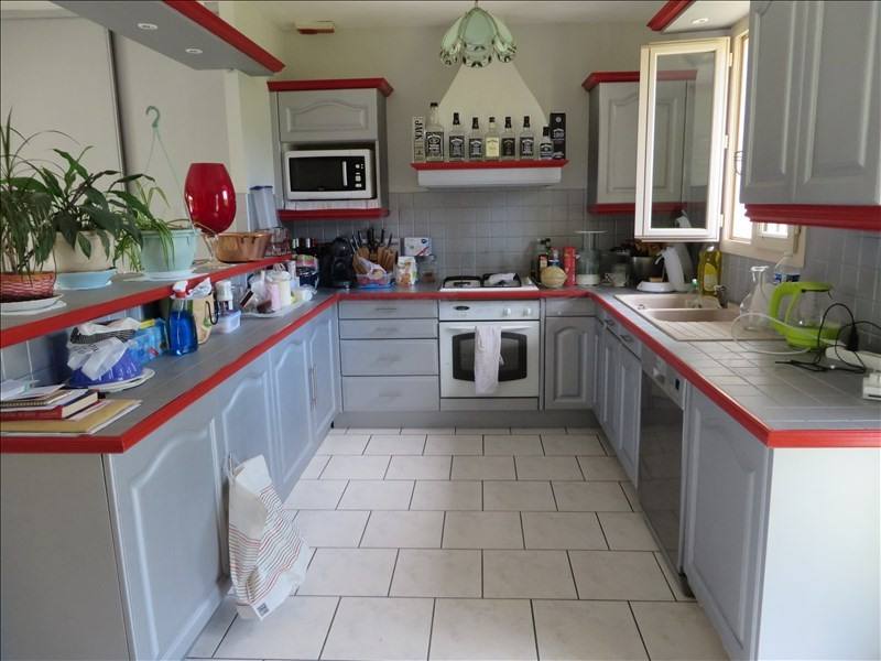 Vente maison / villa Villefranche de lonchat 147000€ - Photo 3