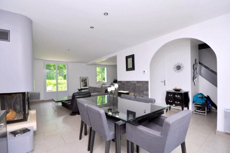 Vente maison / villa St germain les arpajon 325000€ - Photo 7