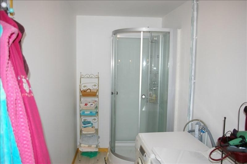 Sale house / villa Etais la sauvin 70000€ - Picture 7