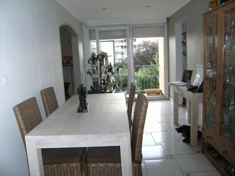 Sale apartment Vaulx-en-velin 90000€ - Picture 1