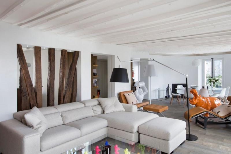 Престижная продажа квартирa Paris 6ème 4450000€ - Фото 3