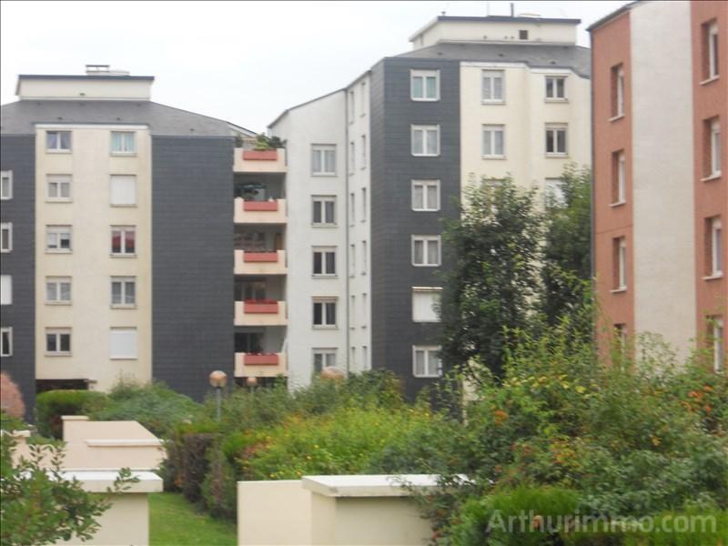 Sale apartment Fontenay sous bois 245000€ - Picture 2