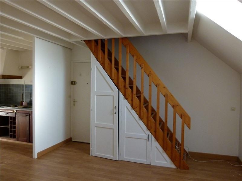 Produit d'investissement appartement Montfort l amaury 158000€ - Photo 3