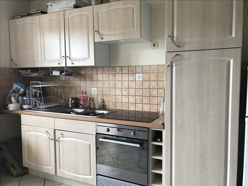 Prodotto dell' investimento appartamento Roanne 80000€ - Fotografia 2