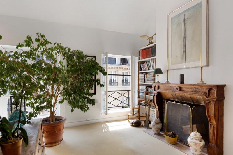Deluxe sale apartment Paris 7ème 3600000€ - Picture 3