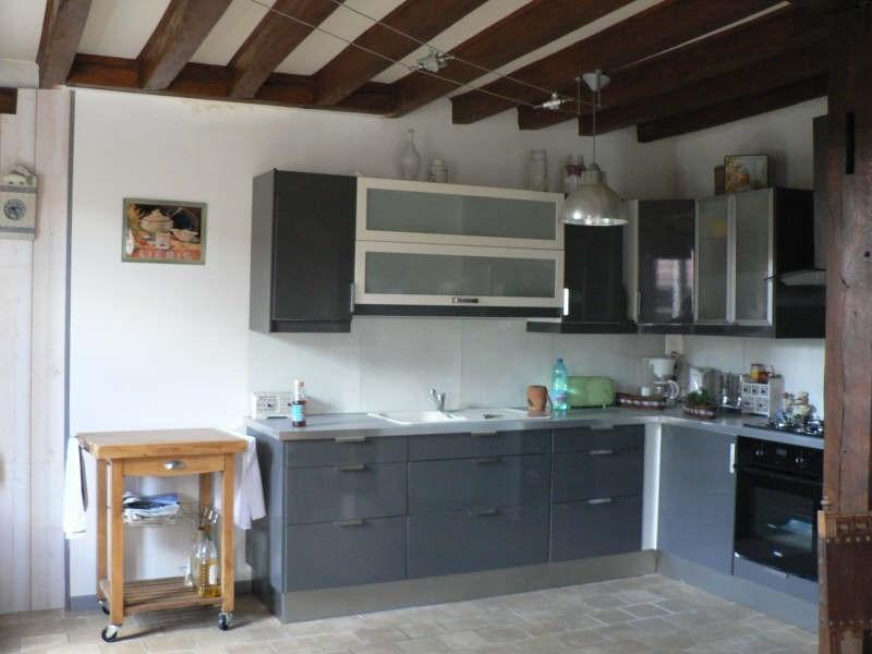 Sale house / villa Villefranche sur cher 142425€ - Picture 2