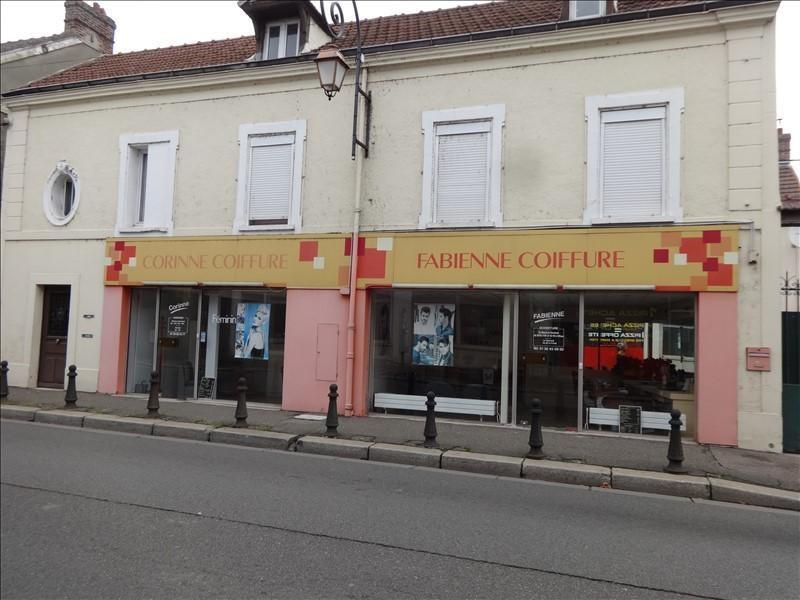 Vente fonds de commerce boutique Bonnieres sur seine 66000€ - Photo 1