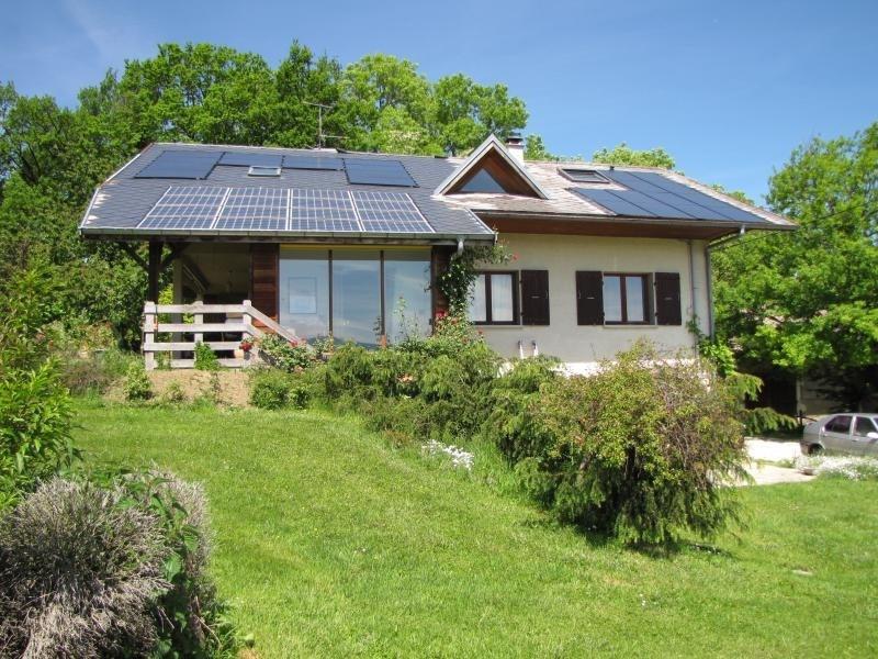Venta  casa Massingy 399700€ - Fotografía 2