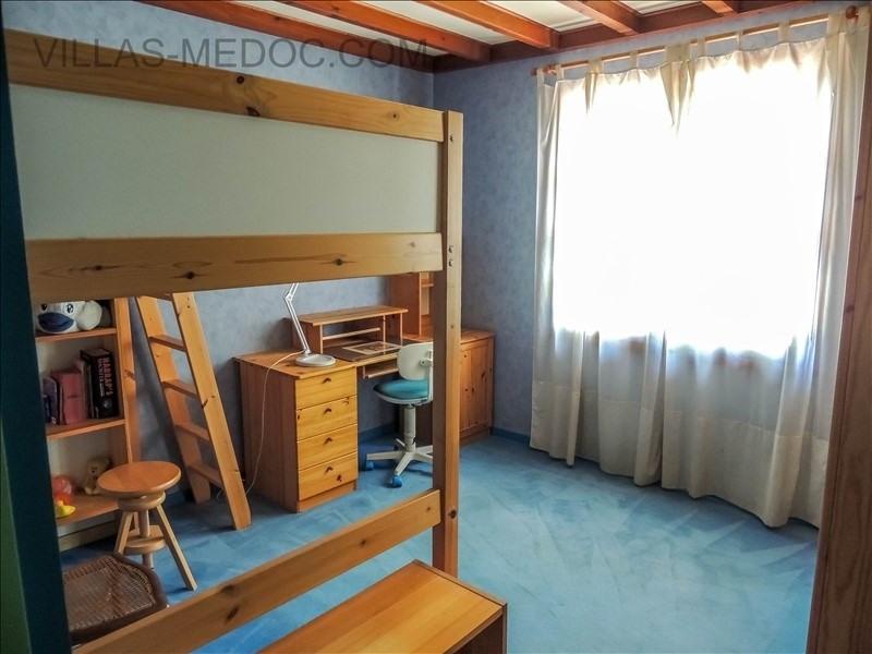 Vente maison / villa Queyrac 212000€ - Photo 8