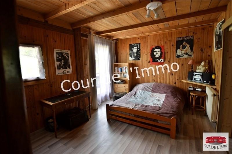 Vente de prestige maison / villa Mieussy 570000€ - Photo 10