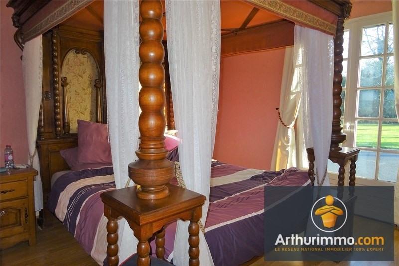 Deluxe sale house / villa Lanvollon 569800€ - Picture 12