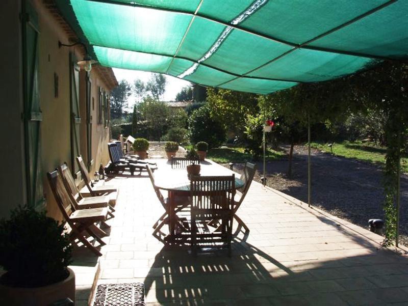 Deluxe sale house / villa Seillans 869000€ - Picture 15