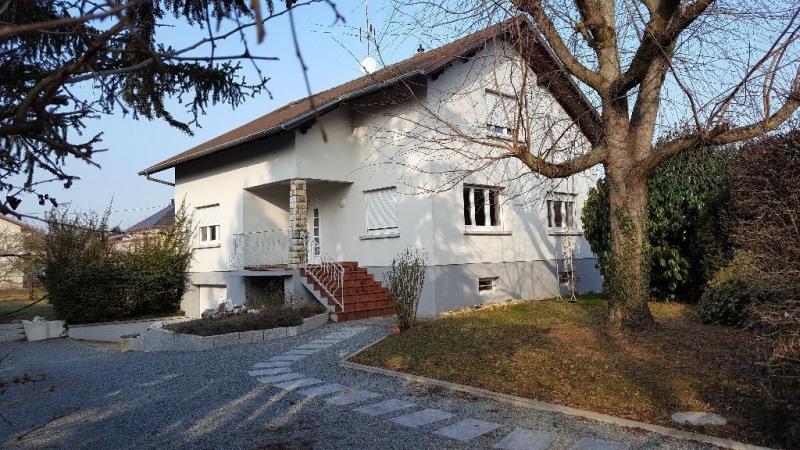 Maison 5 pièces Sausheim