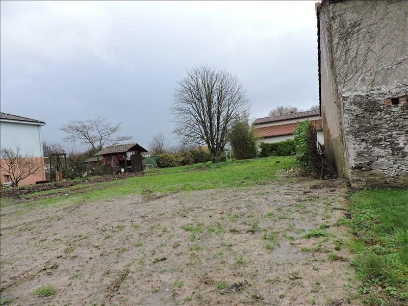 Vente terrain Tillieres 44500€ - Photo 1