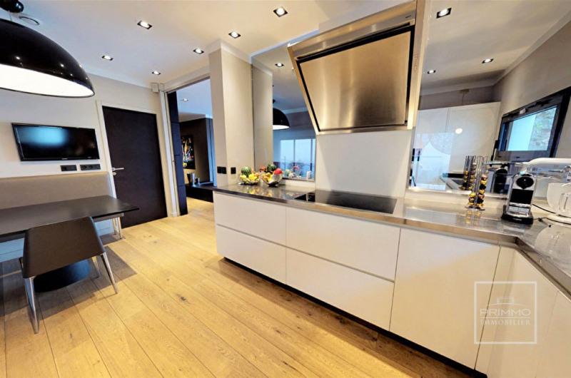 Vente de prestige maison / villa Saint didier au mont d or 2700000€ - Photo 5