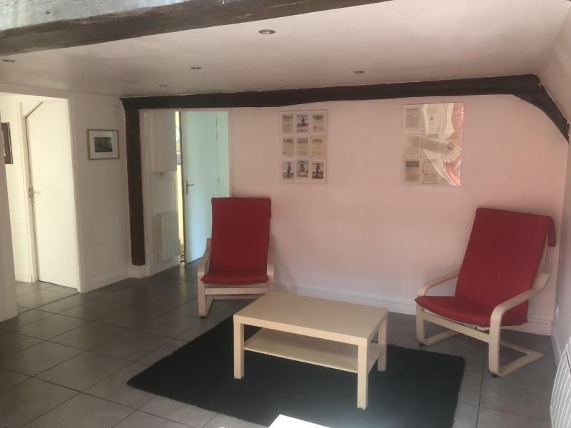 Rental apartment Honfleur 725€ CC - Picture 4