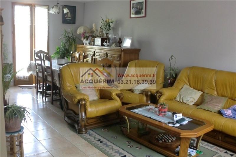 Produit d'investissement maison / villa Libercourt 192000€ - Photo 4