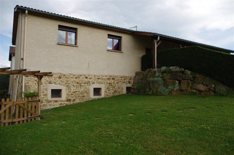 Vente maison / villa St victor sur loire 330000€ - Photo 13