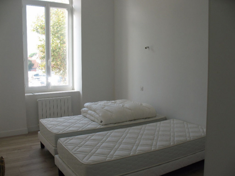 Vente maison / villa La tremblade 499200€ - Photo 9