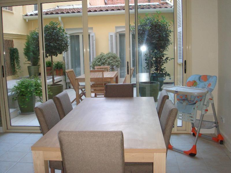 Rental apartment Toulouse 2550€ CC - Picture 3