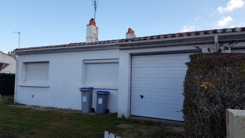 Vente maison / villa Les sables d olonne 214000€ - Photo 7