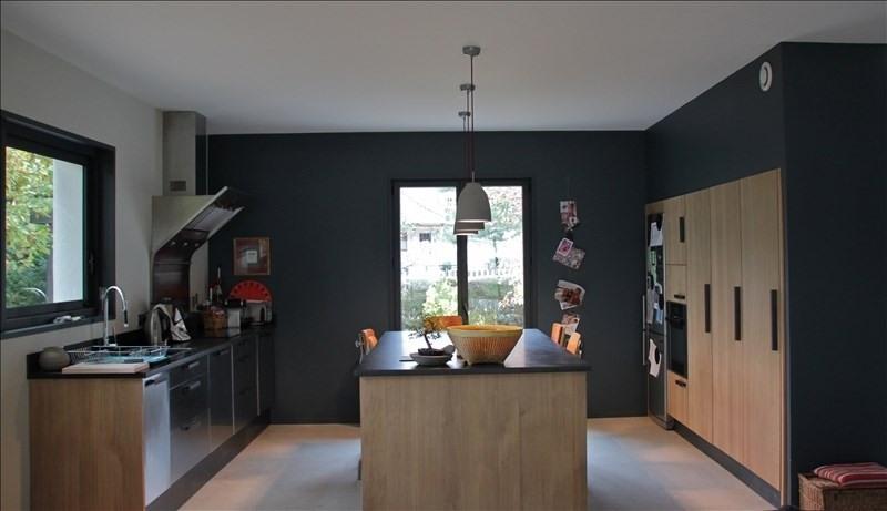 Vente de prestige maison / villa Marcy l etoile 635000€ - Photo 4