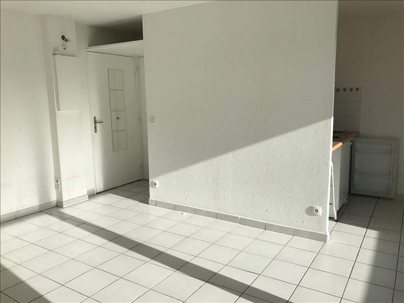 Verhuren  appartement Montpellier 445€ CC - Foto 2