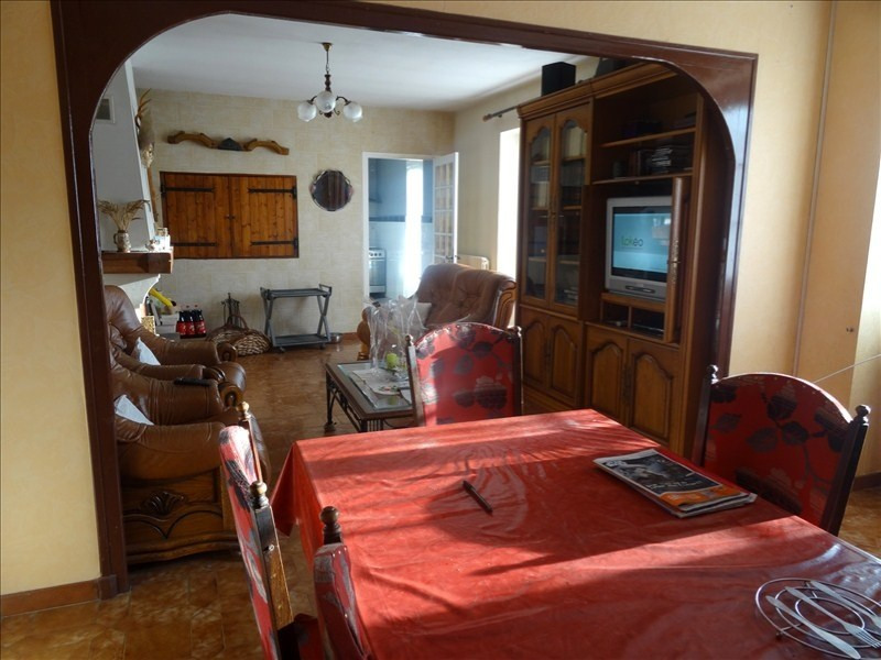 Sale house / villa St jean de bournay 220000€ - Picture 2