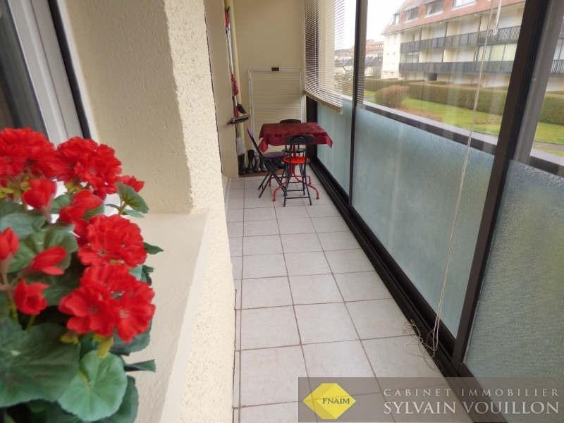 Vente appartement Villers-sur-mer 64900€ - Photo 2