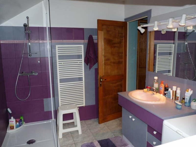 Rental house / villa Vienne en val 650€ CC - Picture 10