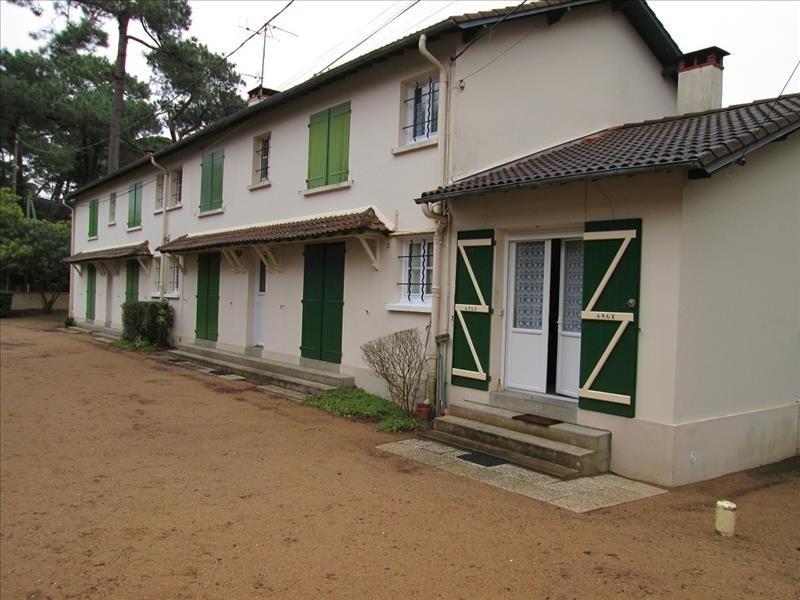 Sale apartment St brevin l ocean 85600€ - Picture 1