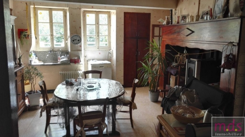 Vente maison / villa Verfeil 5 mn 169000€ - Photo 2