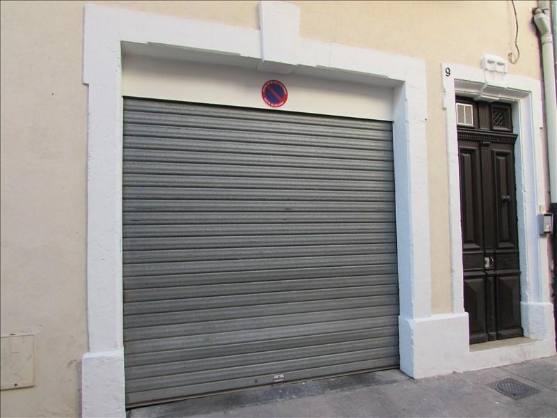 Venta  apartamento Beziers 49000€ - Fotografía 5