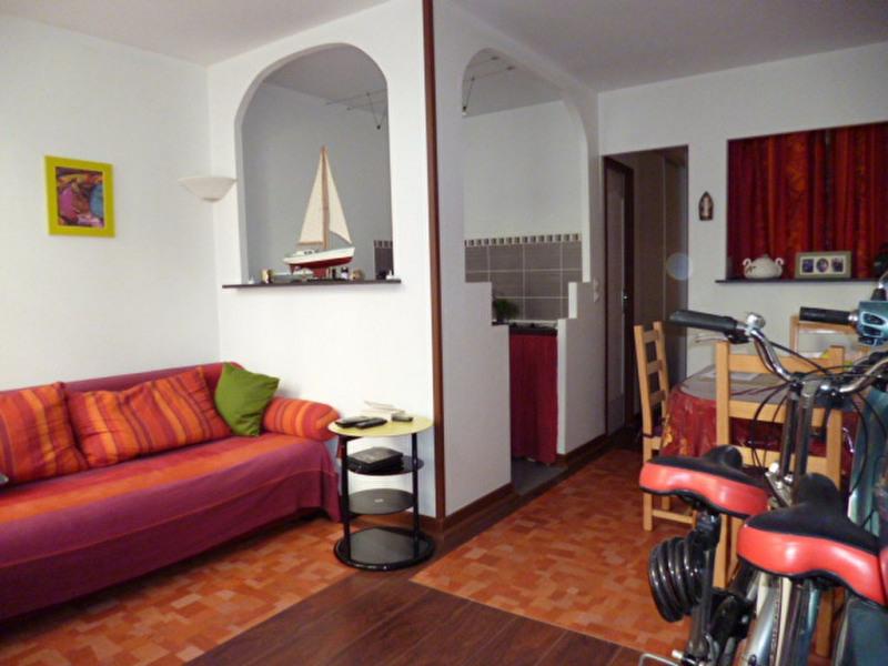 Vente appartement La rochelle 133000€ - Photo 2